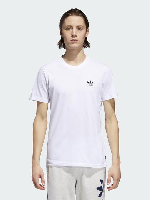 Футболка белая Adidas Originals 4415837