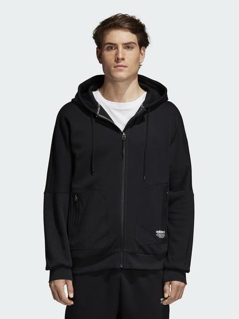 Толстовка черная Adidas Originals 4415953