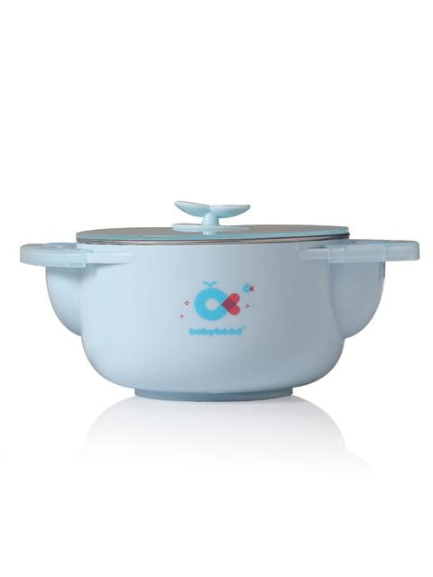 Набір посуду для годування 3в1 BH-405 Babyhood 4415623