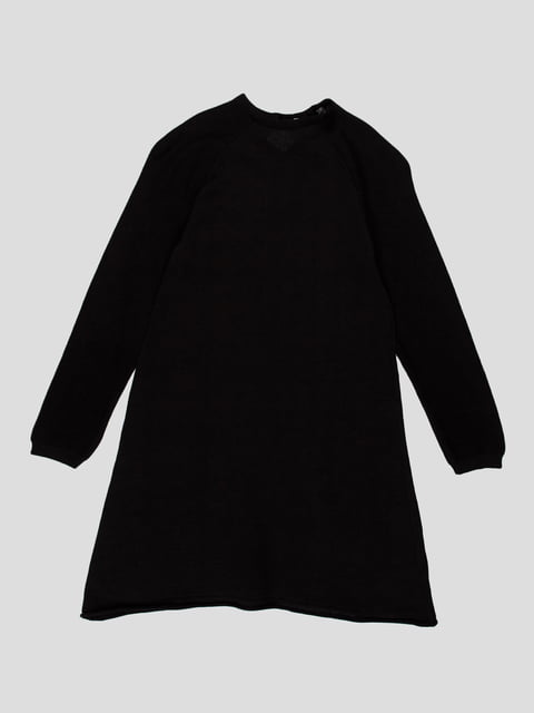 Сукня чорна Flash 4397693
