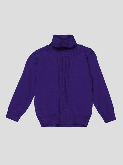 Гольф фіолетовий Flash 3464566