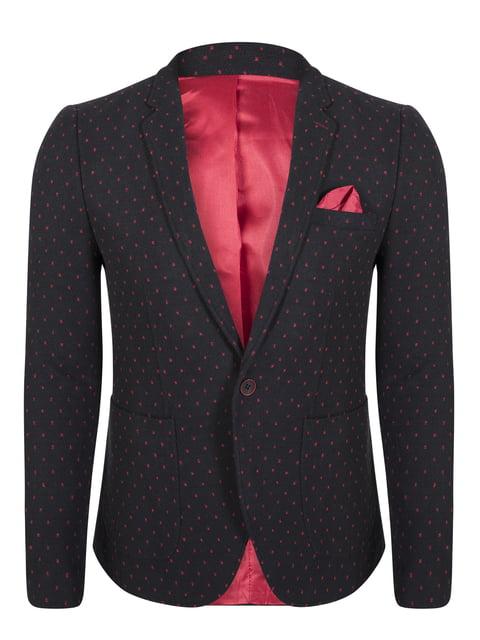 Пиджак черный FELIX HARDY 4418550