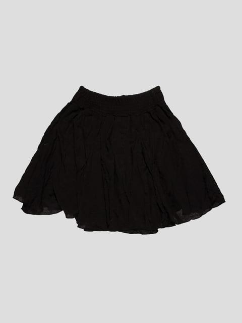 Юбка черная Max 294553