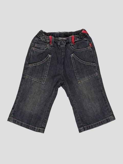 Джинси темно-сині Motion Wear 4396380
