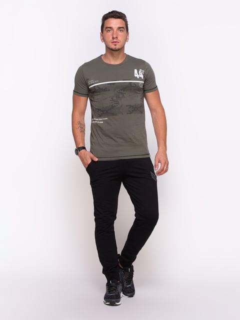 Комплект: футболка и брюки IPEKTENIM 4388386