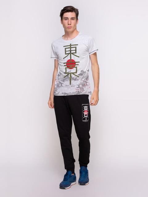 Комплект: футболка і штани IPEKTENIM 4373825