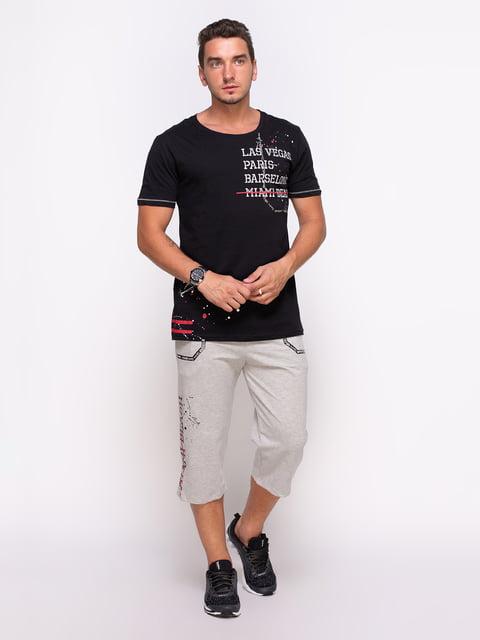 Комплект: футболка та бриджі IPEKTENIM 4388375