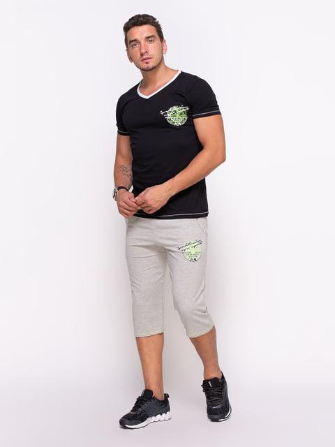 Комплект: футболка и бриджи IPEKTENIM 4373821