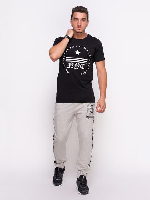 Комплект: футболка и брюки IPEKTENIM 4388383