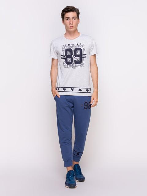 Комплект: футболка и брюки IPEKTENIM 4373828