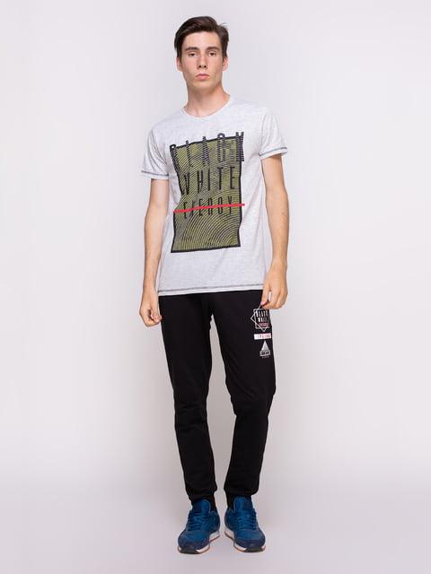 Комплект: футболка і штани IPEKTENIM 4388387