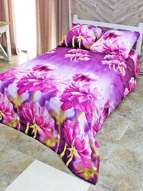 Комплект постільної білизни двоспальний At Home 4427215