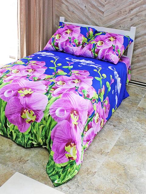 Комплект постільної білизни двоспальний At Home 4427290