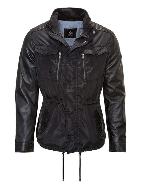 Куртка чорна Otto Kern 3912425