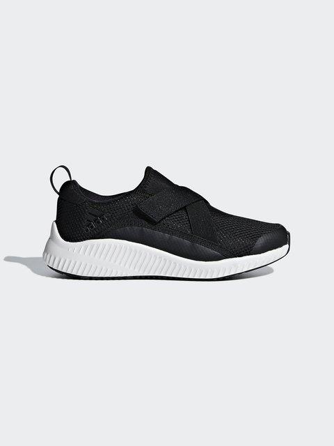 Кроссовки черные Adidas 4416019