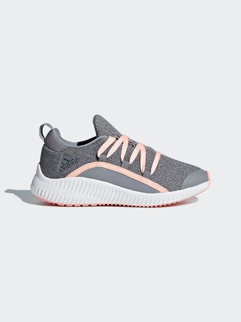 Кросівки сірі Adidas 4416025