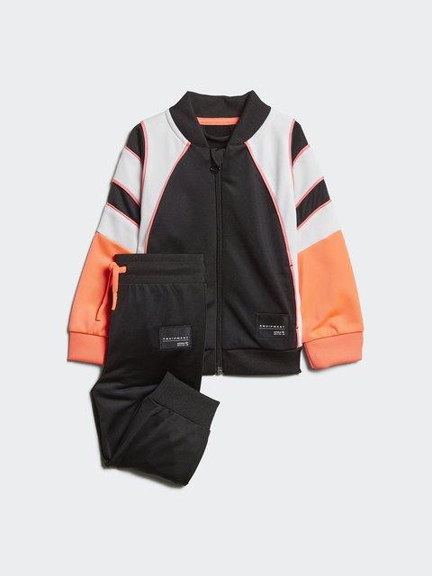 Костюм спортивный: кофта и брюки Adidas 4440782