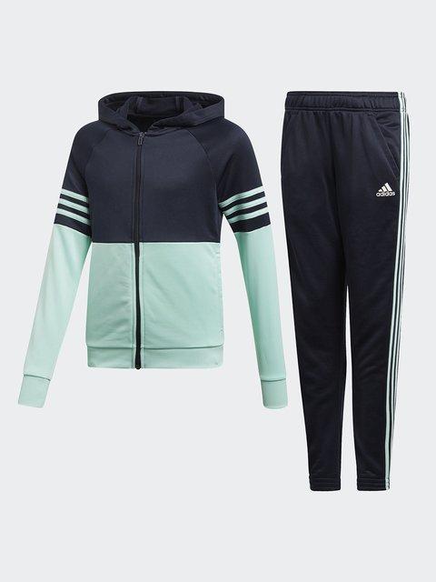 Костюм спортивний: кофта та штани Adidas 4440795