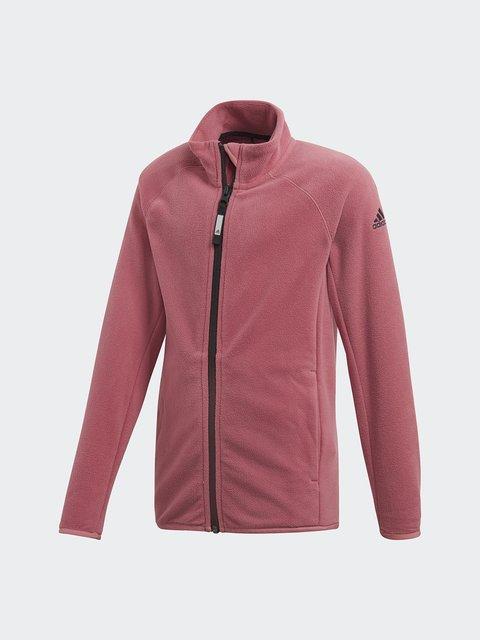 Кофта розовая Adidas 4440820