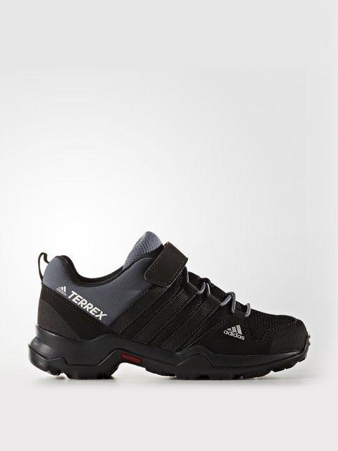 Кросівки чорні Adidas 4440833