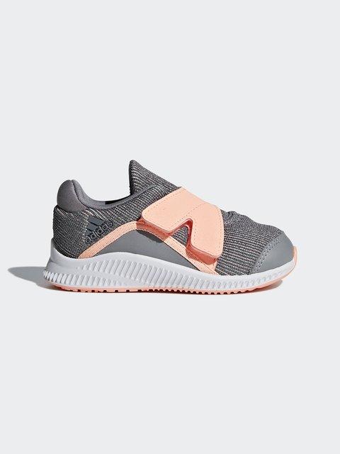 Кроссовки серые Adidas 4440838