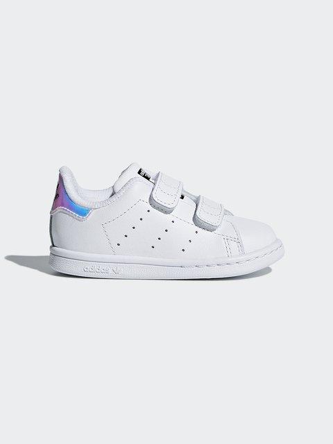 Кросівки білі Adidas 4440841