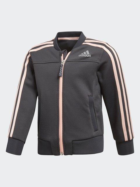 Кофта серая Adidas 4440760