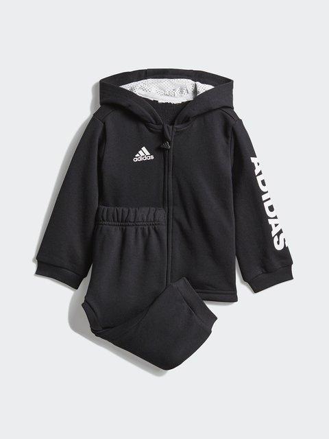 Костюм спортивний: кофта та штани Adidas 4440781