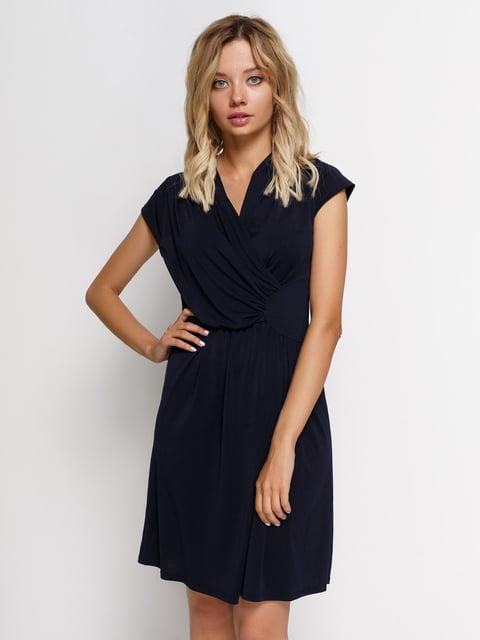 Платье синее Assuili 2320772