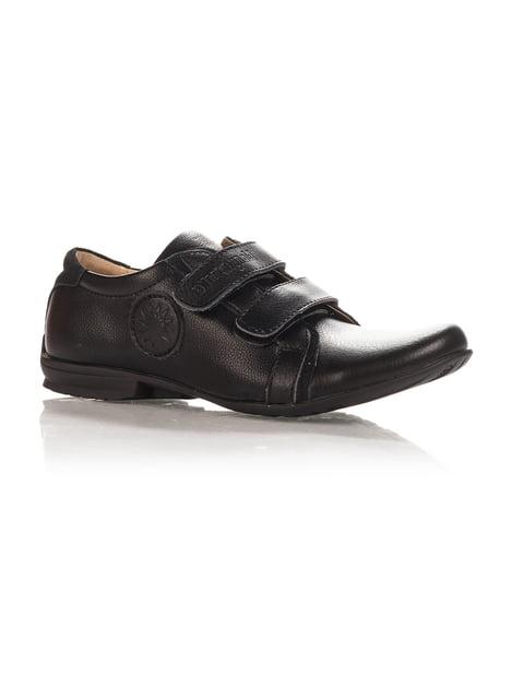 Туфли черные Шалунишка 4408891