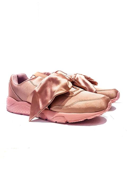 Кросівки рожеві Magnet 4342686