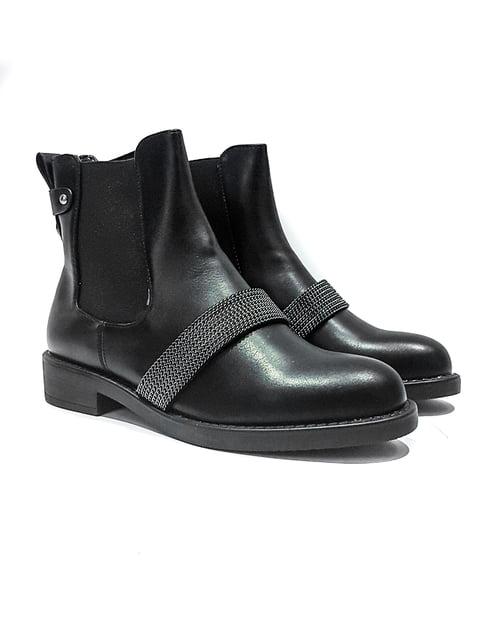 Ботинки черные Magnet 4342688