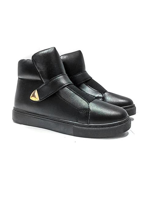 Ботинки черные Magnet 4445882