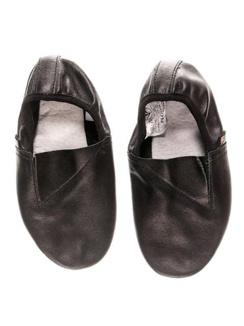 Чешки черные Шалунишка 4406288