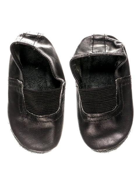Чешки чорні Шалунишка 4405430