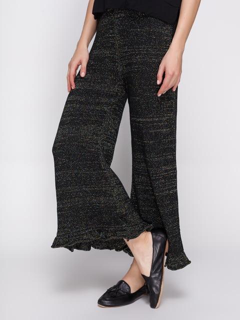 Брюки темно-серые Zara 3910599