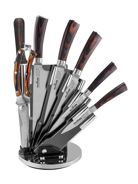 Набір ножів (8 предметів) MAXMARK 4457062