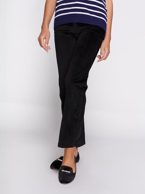 Штани чорні Zara 2749854