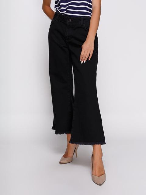 Джинсы черные Zara 2752572