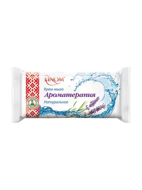 Крем-мило туалетне «Ароматерапія» (85 г) LINOM 4459064