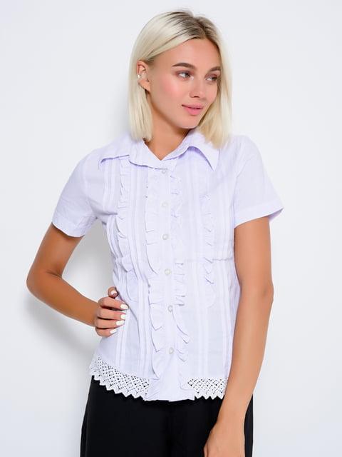 Сорочка біла Magnet 4459478