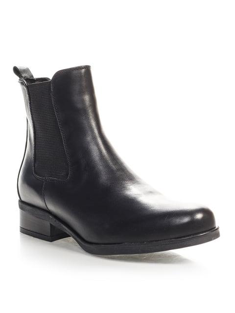 Ботинки черные Onako 2770755