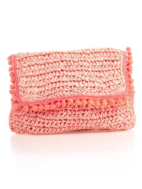 Косметичка рожева Women Secret 3011317