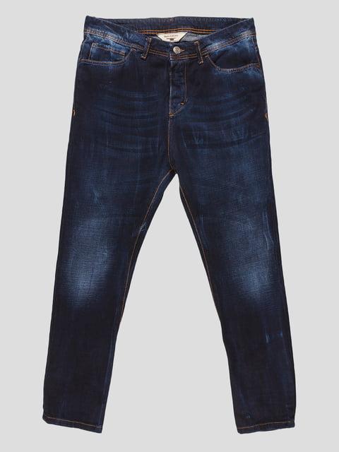 Джинсы синие Primo Emporio 3293355