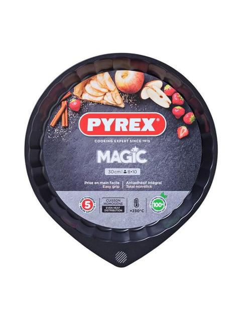 Форма для пирога з хвилястими бортами (30 см) Pyrex 4462904