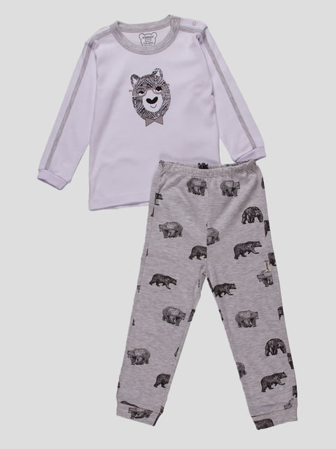 Піжама: джемпер і штани Albimini 4460465