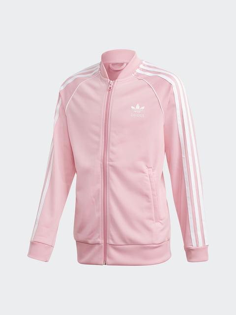 Кофта розовая Adidas 4458712