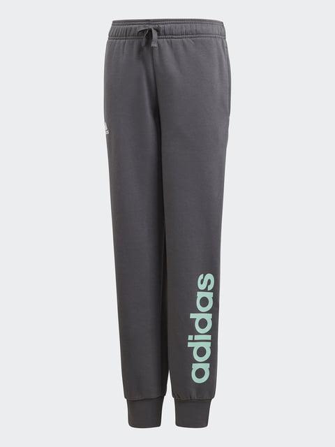 Штани сірі Adidas 4458735