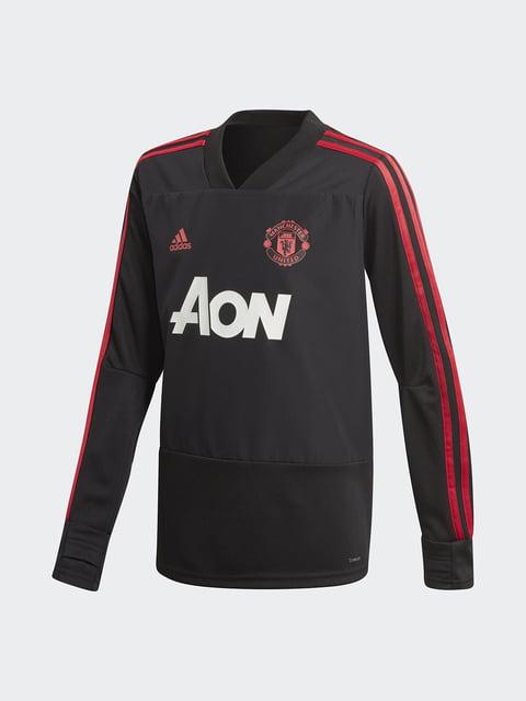 Джемпер черный Adidas 4458792