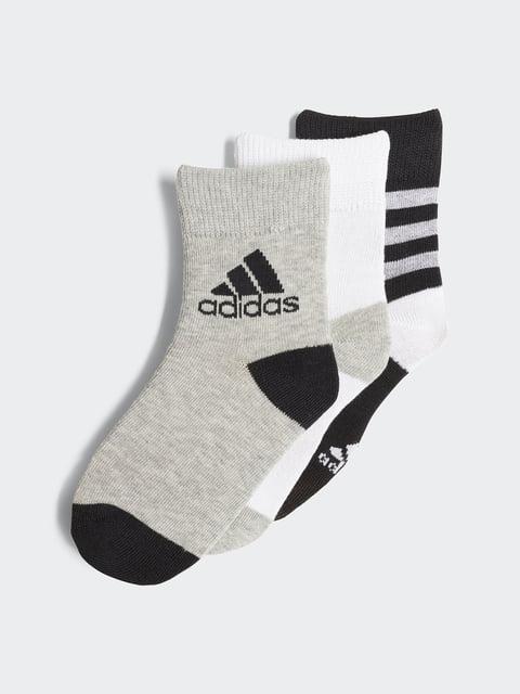 Набор носков (3 пары) Adidas 4458845